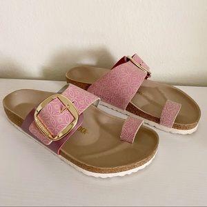 Birkenstock | Miramar Big Buckle Sandals (Rare)